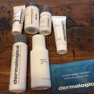 New Dermalogica Travel Bundle
